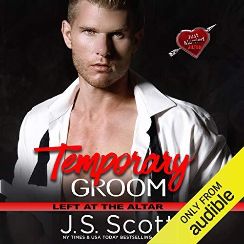 Temporary Groom Titelbild