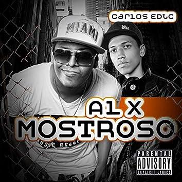 Mostroso (feat. Carlosedlc)