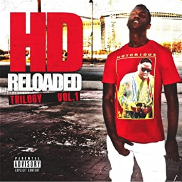 Reloaded: Trilogy, Vol. 1