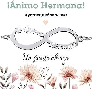 Amazon.es: España - Pulseras / Joyería: Productos Handmade