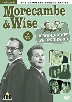 Morecambe & Wise: Two Of A Kind - The Complete Second Series
