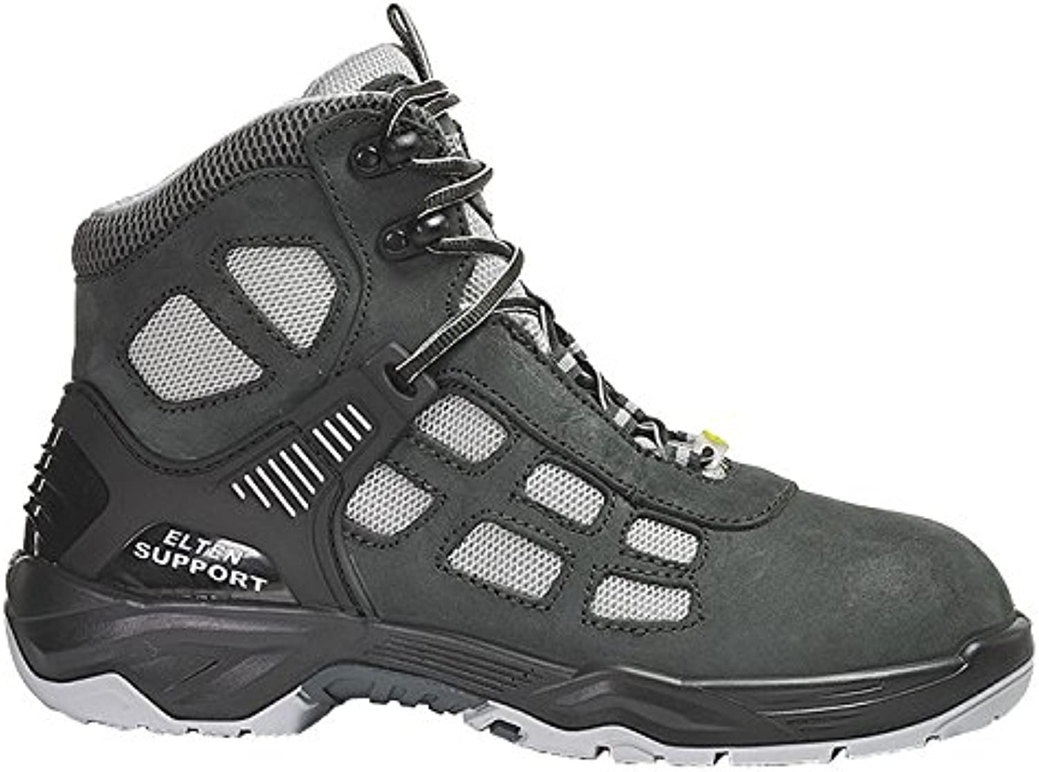 Elten 76742-46 Size 46 ESD S1 Desire Mid  Safety shoes - Multi-Colour