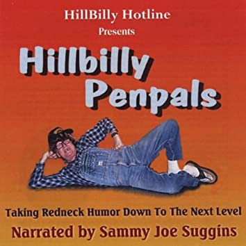 Hillbilly Penpals