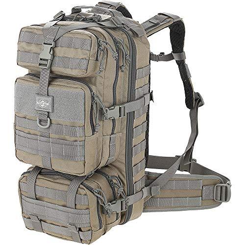 Maxpedition Gyrfalcon Backpack Rucksack, Khaki-Foliage, 1 SZ