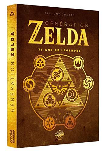 Génération Zelda - 35 ans de légend