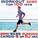 Run Beat Run, Pt. 2 (125 BPM Workout Music Edm Motivation DJ Mixed)