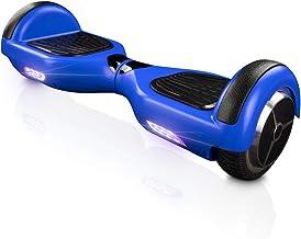 Amazon.es: hoverboard patinete electrico con bluetooth