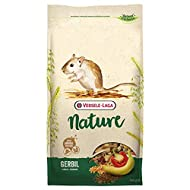 Versele Laga Gerbil Nature 700 g for Gerbils, Versele-Laga mixes, Rodents