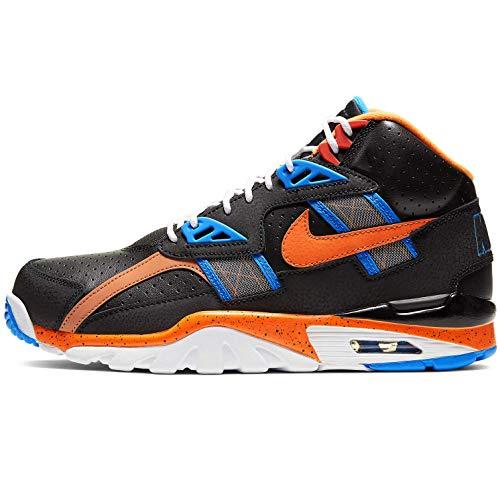 Nike Air Trainer Sc High Mens Cu6672-001 Size 8
