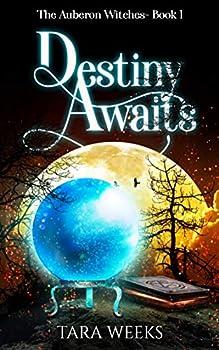 Destiny Awaits  The Auberon Witches Book 1