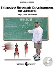 Explosive Strength Development for Jumping