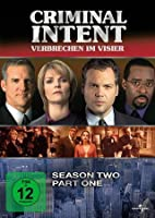 Criminal Intent - Verbrechen im Visier - Season 2.1