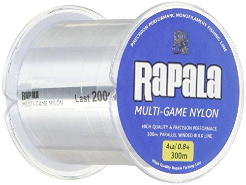 ラパラ『マルチゲーム300m クリア』