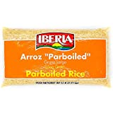 Iberia Long Grain Parboiled Rice 5lb
