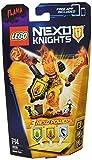 Lego Nexo Knights - Flama Ultimate (6137002)