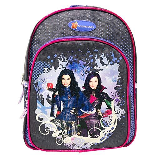 Disney Will Children Backpack Over the Descendants  NL7333