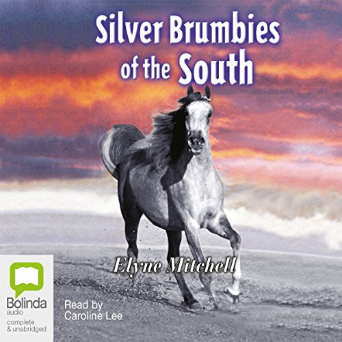 Silver Brumbies of the South cover art