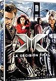 X-Men 3 La Decision Final (Ed.Esp.) [DVD]