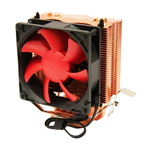 SilenX EFZ-80HA3 Effizio 80mm CPU Cooler