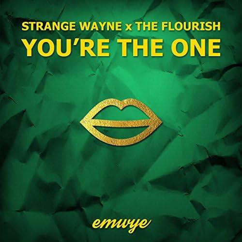 Strange Wayne feat. The Flourish