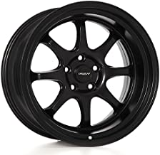 Circuit Performance CP25 Wheel 18x10.5 Flat Black 5-114.3 +22mm