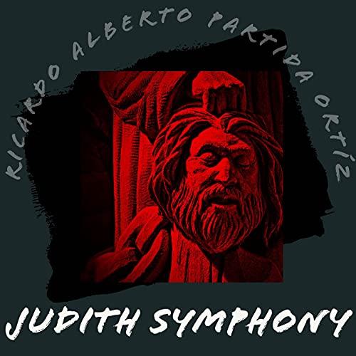 Judith Symphony in G Minor: II. Misterio y Curiosidad