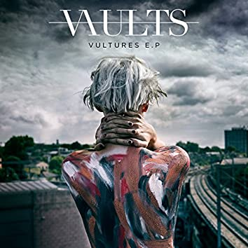 Vultures – EP