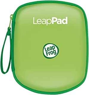 LeapFrog LeapPad Carrying Case, Green (Works with ONLY Leappad 2)