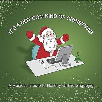 It's a Dot Com Kind of Christmas