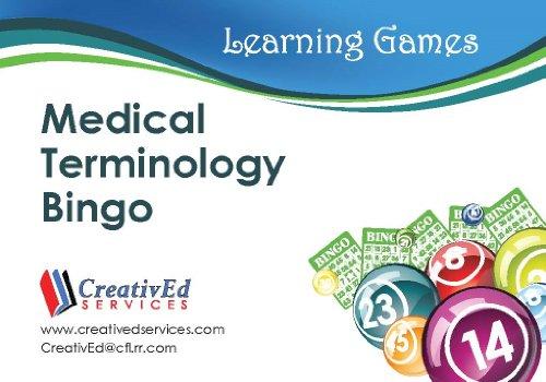 medical terminology games - 9