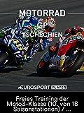 Motorrad: MotoGP - Großer Preis von Tschechien in Brünn - Freies Training der Moto3-Klasse