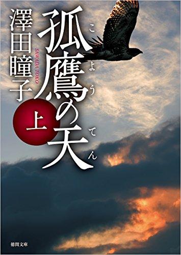 孤鷹の天 上 (徳間文庫) - 澤田 瞳子