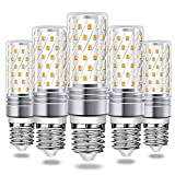 Wowatt 5er E27 LED Warmweiss 16W LED E27 Glühbirne...