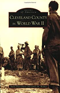 Cleveland County in World War II