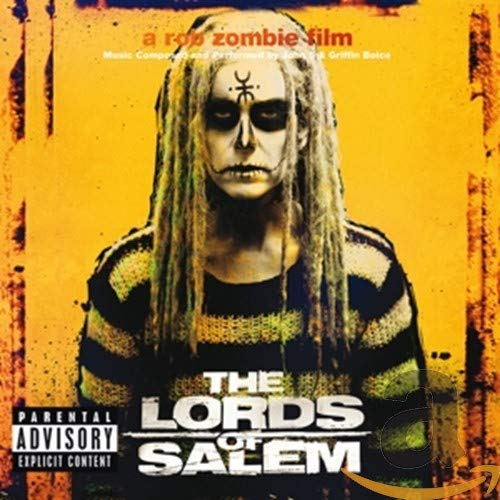 The Lords of Salem - A Rob Zombie Film