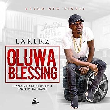 Oluwa Blessing