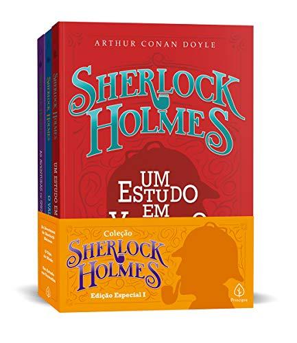 Sherlock Holmes I