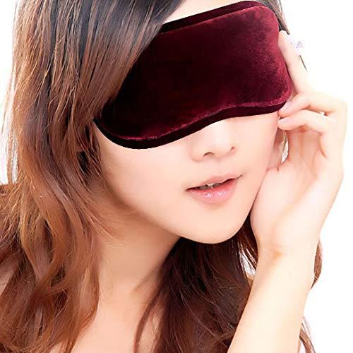 NIUPAN Zachte bril siësta bril duikbril slaap reizen slaap goede duikbril slaap