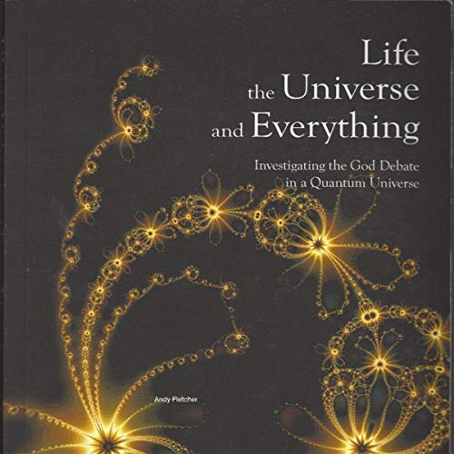 Page de couverture de Life, the Universe and Everything