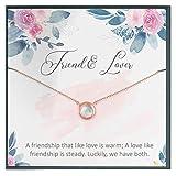 Grace of Pearl Friends and Lover - Joyería para novia y esposa