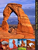 Arches National Park: Where Rock Meets Sky (A 10x13 Book©)
