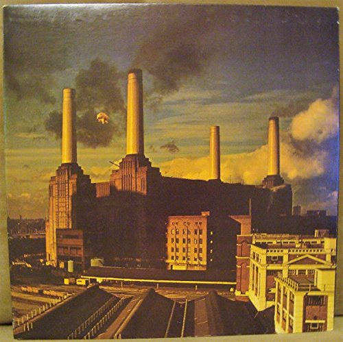 Pink Floyd - Animals [LP] (Vinyl/LP)