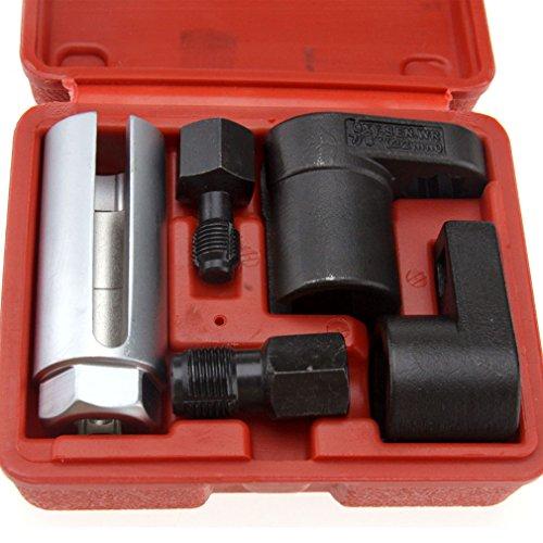 322mm Sauerstoff Lambda Sensor entfernen Sockel & M12M18Gewinde Chaser …