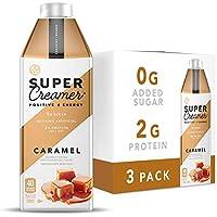3-Pack Kitu Super Coffee Keto Coffee Creamer 25.4 Fl Oz