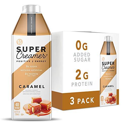 Kitu Super Creamer Sugar Free Coffee Creamer