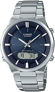 [カシオ] 腕時計 リニエージ 電波ソーラー LCW-M510D-2AJF メンズ シルバー