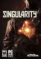 Singularity (輸入版)