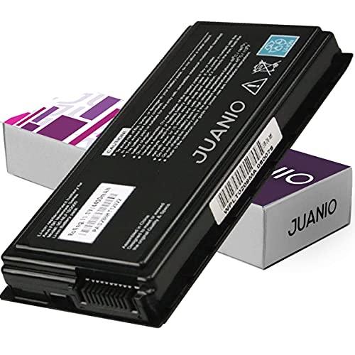 Bateria para portatil ASUS X59SL-AP253C 11.1V 4400mAh - JUANIO -