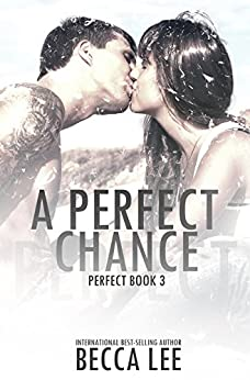 A Perfect Chance by [Becca Lee, Hot Tree Editing]