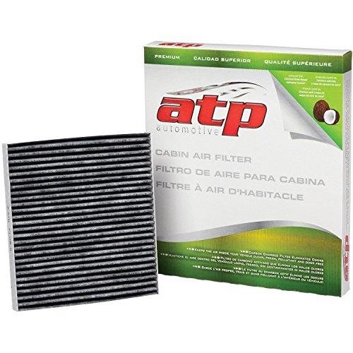 ATP TA-4 Carbon Activated Premium Cabin Air Filter